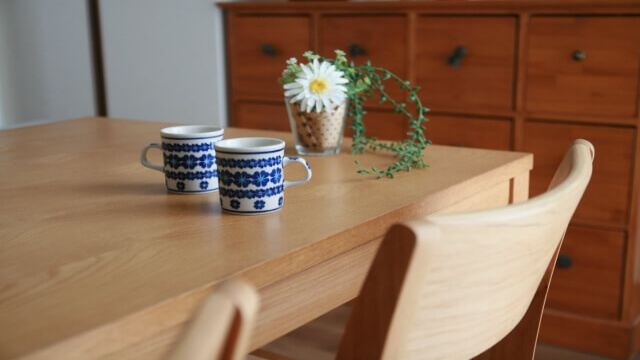テーブル・ドアノブなど広範囲なもの