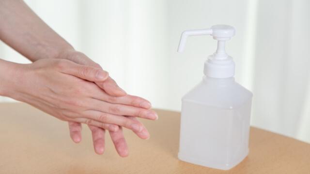 居室内の除菌注意点と対策方法