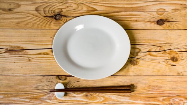 食器・箸などの除菌方法