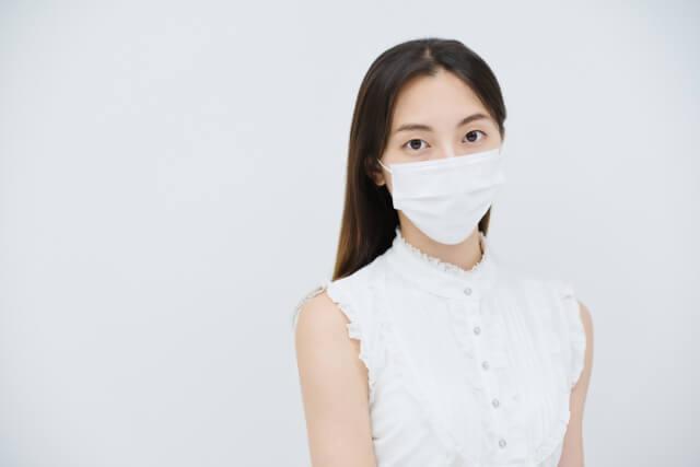 マスクの種類と特徴まとめ
